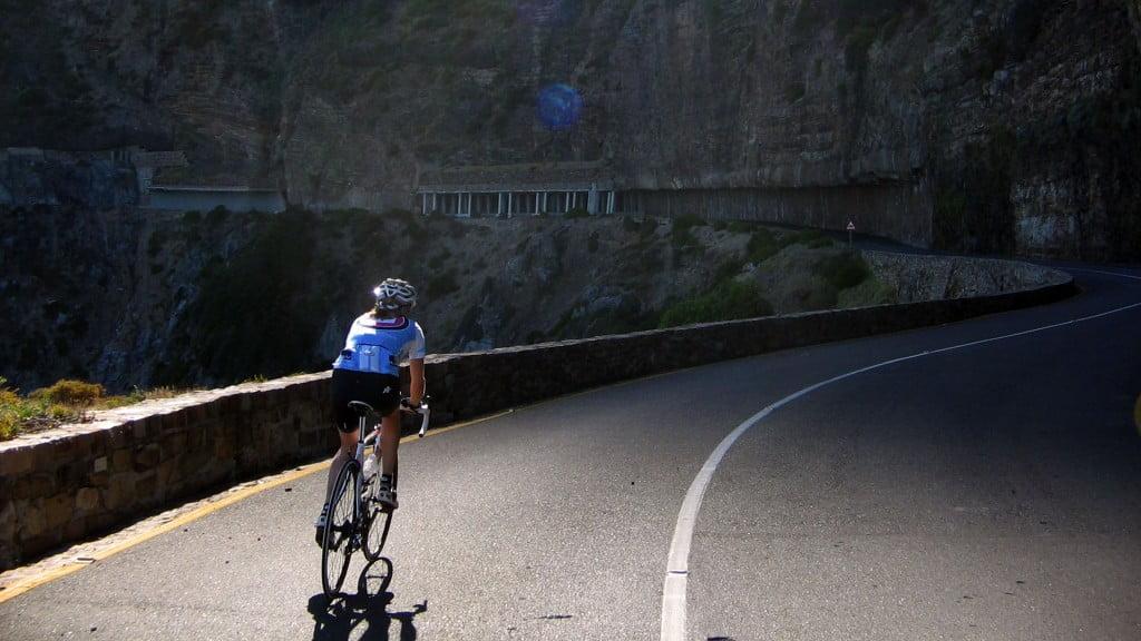 Road Bike Rentals in Cape Town