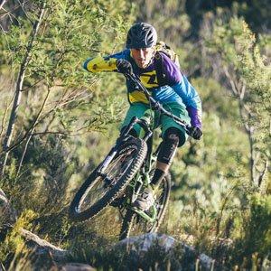 Cape Town Bike Guide