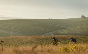 Cape Town cycling tour