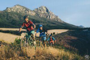 Muratie MTB Trails