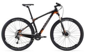 29er Hardtail bike hire