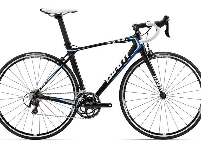 Carbon road bike hire