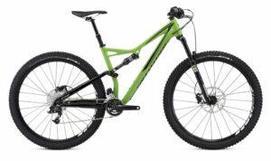 Stumpjumper 29r Green