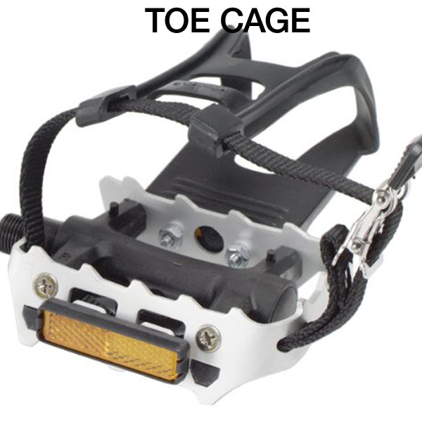 Types Of Pedals Iride Africairide Africa