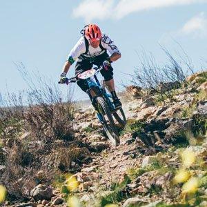 Cape Town Cycling Guide Joe