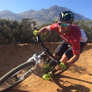 Stellenbosch cycling guide