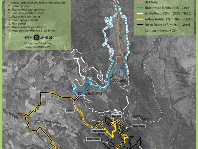 welvanpas mtb map