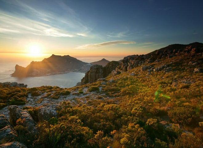 Cape Town Singletrack Tour