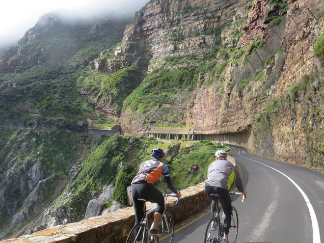 road cycling holidays